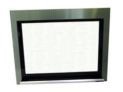 Скло двері зовнішнє для духової шафи AEG 140032478145