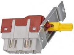 Вимикач мережевий для посудомийної машини Electrolux 1115741017