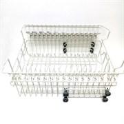 Кошик верхній у зборі для посудомийної машини Electrolux 1174357333