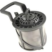 Фільтр тонкого очищення + мікрофільтр посудомийної машини Electrolux 8075472269