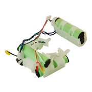 Акумулятор 18V (Li-Ion 3,6Vx5 шт) для акумуляторного пилососа Electrolux 140127175473