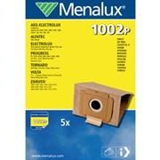 Мішки паперові 1002P (5шт) для пилососа Electrolux 9002561075 (900256107)