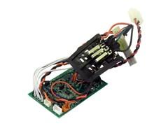 Плата управління для акумуляторного пилососа AEG 2198232544 25.2V