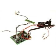 Плата управління для акумуляторного пилососа Electrolux 25.2V 2198232411