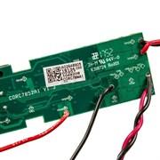 Плата управління CORC7852A1 14.4V для акумуляторного пилососа Electrolux 140022564631