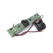 Плата управління для акумуляторного пилососа Electrolux 18V 140022564656