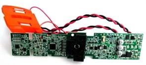 Плата управління для акумуляторного пилососа Electrolux 140022564649