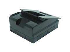 Корпус фільтра мотора для пилососа Electrolux 140006298057