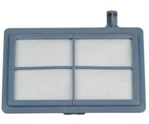 Мікрофільтр вихідний для пилососа Electrolux ErgoEasy EF75C 900166043 (9001660431, 4055174355)