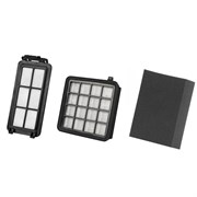 Набір фільтрів EF124B для пилососа Electrolux 900168306