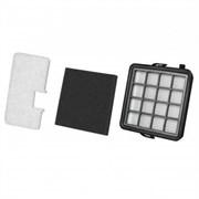 Набір фільтрів ZF123B контейнера + вихідний фільтр для пилососа Zanussi 900168304 (9001683045)