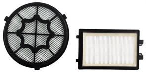 Набір фільтрів EF112B для пилососа Electrolux 900168305 (9001683052)