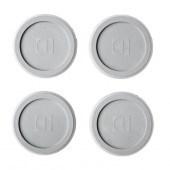 Універсальні амортизуючі підставки E4WHPA02 для пральних машин Electrolux 902979524