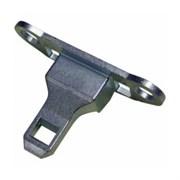 Гачок двері для пральної машини AEG 1108256015