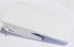 Передня кришка фільтра помпи для пральної машини Zanussi 1321188003