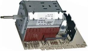 Перемикач для пральної машини Zanussi 1249214519