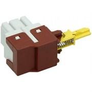 Кнопка мережева для пральної машини Electrolux 1249271105