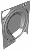 Передня Панель корпусна (повітропровід) для сушильної машини Electrolux 1366004461