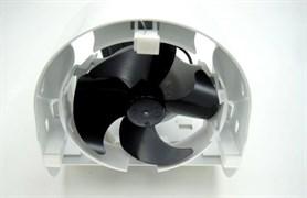 Вентилятор у зборі з кришкою морозильної камери для холодильника Electrolux 4055364246