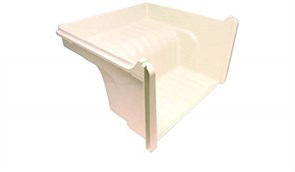 Корпус ящика нижнього морозильної камери для холодильника Electrolux 2144687056