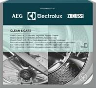 Порошок для очищення від накипу 3 в 1 Electrolux 902979918 (6 упаковок)