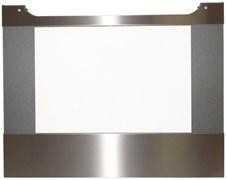 Скло двері зовнішнє з кріпленням для духової шафи Electrolux 3872607241