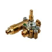 Кран газовий середнього пальника з клапаном для варильної панелі Electrolux 3577306248