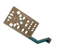 Панель керування сенсорна мікрохвильовоїй печі Delonghi 5219100700