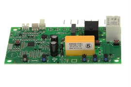 Плата керування парогенератора Braun 5212811091