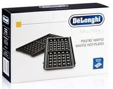 Пластини для вафель SK 155 в електрогриль Delonghi 5523110021