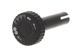 Ручка регулятора помелу кавомашини Delonghi, 5913212611