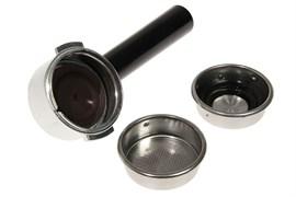 Тримач фільтра і фільтр кавоварки Ariete, AT4056036200