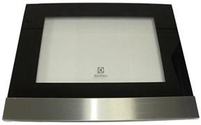 Скло дверей зовнішнє для духовки Electrolux 592x465mm, 3578708517