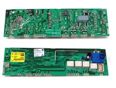 Плата управління C/1 PS-10/- A3-14 - 5 для пральної машини Gorenje, 499119