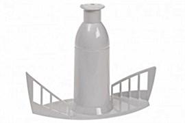 Насадка для збивання для кухонного комбайна Bosch, 481126