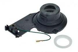 Кришка редуктора для м'ясорубки Bosch, 498284