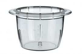 Чаша подрібнювача 800 мл для блендера Bosch, 489399