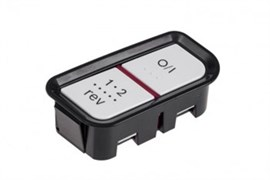 Кнопки в зборі для м'ясорубки Bosch, 638508