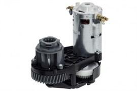 Двигун з редуктором для м'ясорубки Bosch, 12015046