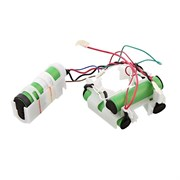 Акумулятор 18V для акумуляторного пилососа AEG 4055477303
