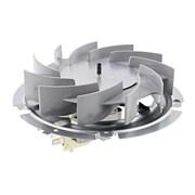 Вентилятор охолодження EM2524 35 / 10W для духовки AEG 140065664207