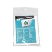 Мішок EP1002 для пилососа Electrolux 900168950 (комплект 4 шт)