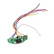 Плата управління акумуляторного пилососа 12V AEG 4055498283