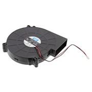 Вентилятор охолодження плати індукції для плити Electrolux 140061345025