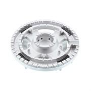 Пальник розсікач турбо для варильної панелі Electrolux 3577259074 (D=121mm)