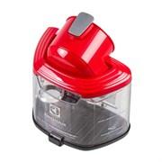 Контейнер для пилу до пилососа Electrolux 140033283718 (червоний)