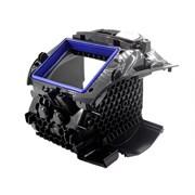 Корпус мотора і вихідного фільтра для пилососа Electrolux 2198998706