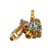 Кран газовый для варочной поверхности Electrolux 3577306255