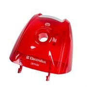 Кришка корпусна червона для пилососа Electrolux 2192180632