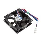 Вентилятор у зборі холодильної камери для холодильника Electrolux 2425047053